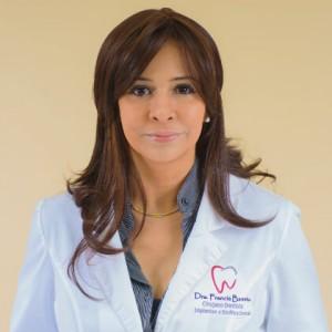 Doctora Francis Barreto