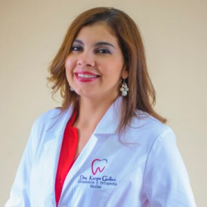 Doctora Kenya Guillen