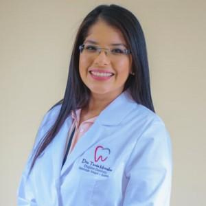 Doctora Tania Morales